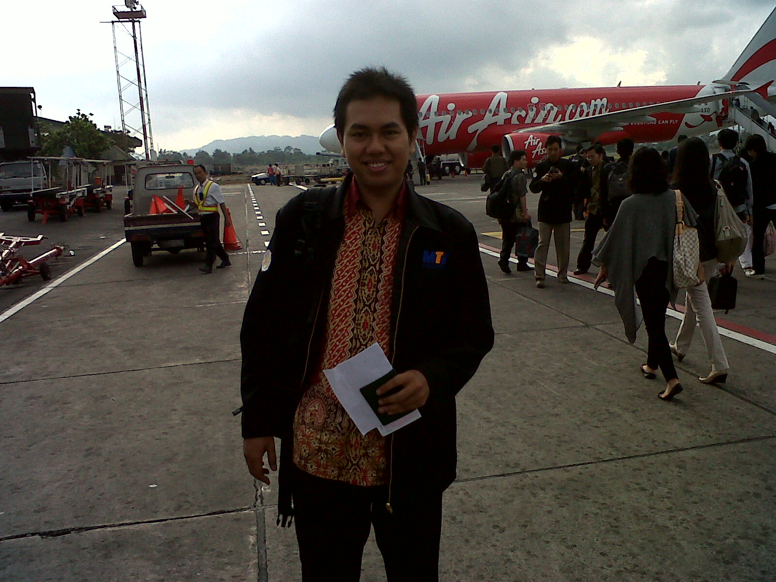 Rifki Indra P., S.Kom., M.Eng. image.