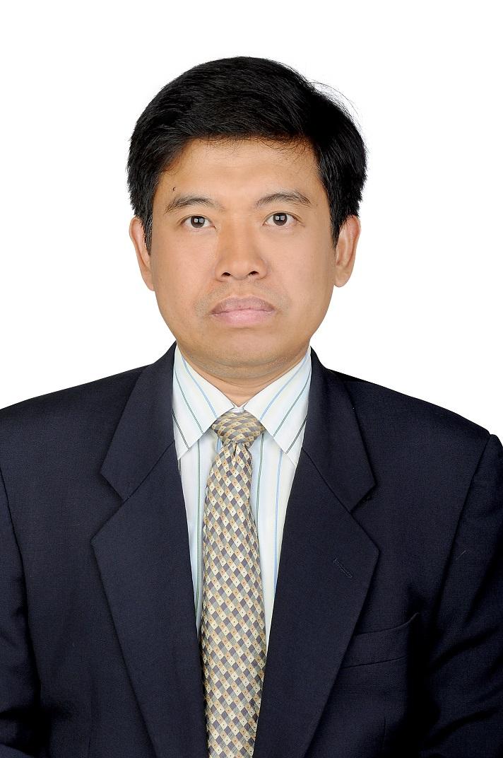 Dr.Suranto,ST.,MT image.