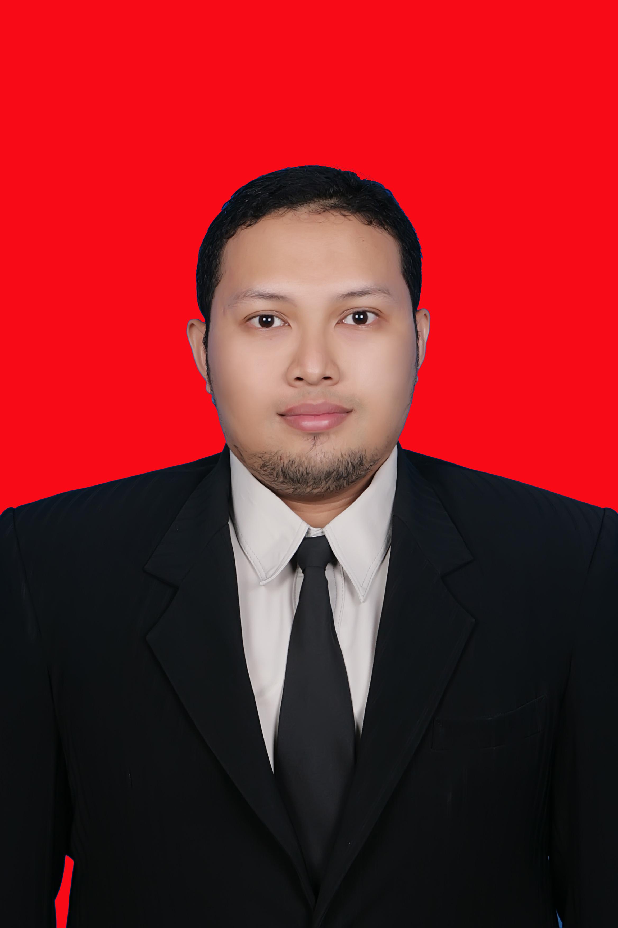 Aditya Pandu Wicaksono,S.Si.,M.Sc image.