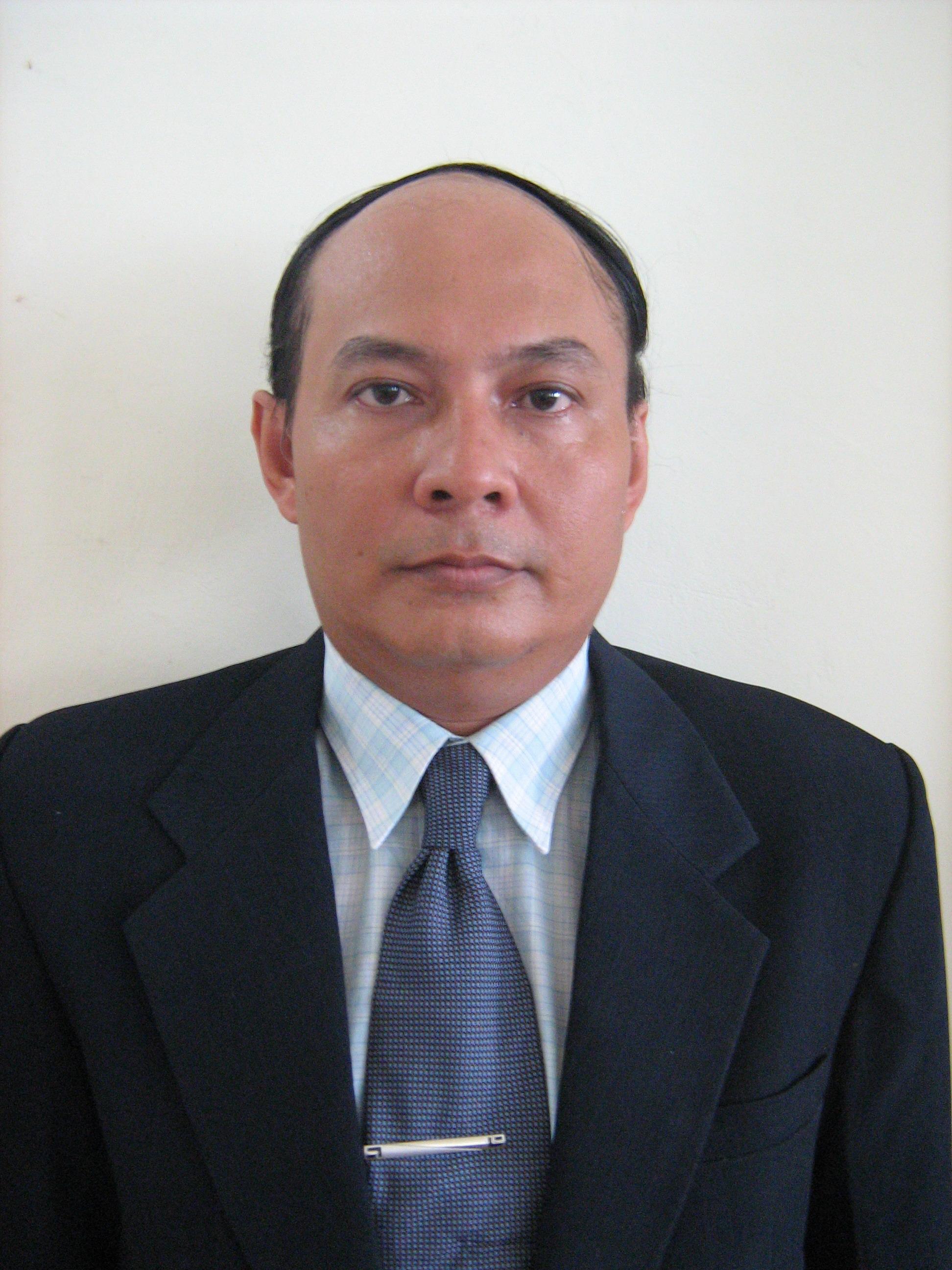 Dr. Ir. Mofit Eko Poerwanto, MP. image.