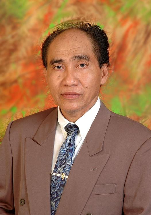 Dr. Ir. Teguh Kismantoroadji, M.Si. image.